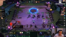 [223/365 Streaming everyday] Post LCS TFT stream taking one game at a time