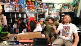 WE'RE MOVING! Final Stream w/YoVideogames From This House...& MAIL TIME (8-11)