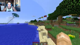 MINECRAFT MONDAY WITH greekgodx ! GO FOR THE CHAMPION ! WE ARE !