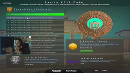 Berlin 2019 Coin Challenges | Lenovo Game On kayıt https://bit.ly/31zXtkd