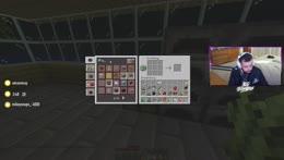 100 Thieves Watch Party then Minecraft