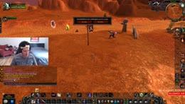 WORLD FIRST THRASH BLADE - BETA CLASSIC WOW - WPVP TIME
