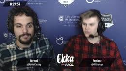 Ekka: SC Grammar vs Coomera (Day 2 Match 4)