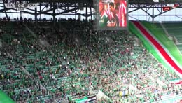 Śląsk - Cracovia [sobota, 17.08.2019 g.15:00]