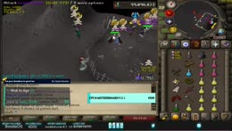 Deep Wilderness Pking !mouse