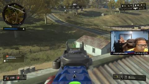 CWL Watch Party!! - Top BlackOut Player - 11.00KD - 1530Wins - 36k Kills -