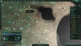 A short war against our neighbours to the galactic south ends in victory and some new territory.