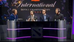 [EN] OG vs Newbee BO3 - The International 2019 Main Event