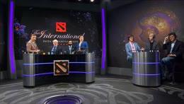 [EN] The International 2019 Main Event Day 3 Rerun