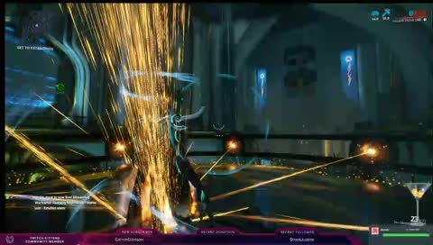 What I show people when they ask why I would play Valkyr