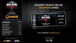 [DE] StarLadder Major Berlin 2019 - Legends Stage - Day 5 - German Stream by 99Damage.de