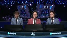 [2019 LoL 월드챔피언십 한국대표팀 선발전] Round 1 | KZ vs. AF