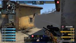 ESL AUNZ Championship 2019 - CS:GO: Quarter Finals - Avant vs. Genuine Gaming | pro.eslgaming.com/anz