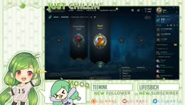 arams with subscribers (priority to people we don't usually play with) !subtember