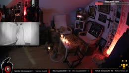 DER GEISTERKANAL - 7 STUNDEN - Reactions, Chatting, Gaming und am Abend Ouija und Co.