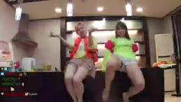 Korean girls summer party with 윰찌니(jinnytty), yugwha0901, yunicorn19 !youtube !discord !twitter