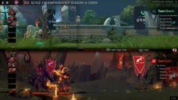Team Oracle vs. Darksided - Stage 2, Matchday #6 | ESL AUNZ Championship Season 4 [#dota2]