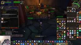 Hit Level 60 - Dungeon Grind - Horde Stalaag !subtember