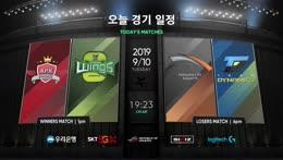 [2020 LCK 스프링 승강전] APK vs. JAG | HLE vs. DYN