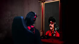 Punish the Peek | @DrDisrespect