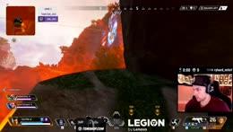 Twitch Rivals: Apex Legends Road to TwitchCon Showdown!