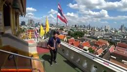 Thailand Last day w/ !HaremiYT !social