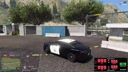 Highway Patrol, Dodge Charger | DOJRP Live