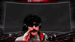 Take a look around... | @DrDisrespect