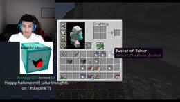 minecraft lol