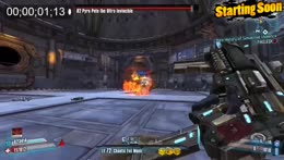 Borderlands 3 100% Completion Run   Day #7