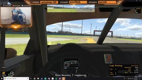 Silent_Knight - racingrig1