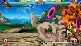 TSL 52 for Dragon Ball Fighterz - Casuals for now. We're located in the Bronx and anyone is welcome to come through.