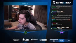 I miss CoD :(  | @shroud on socials for updates