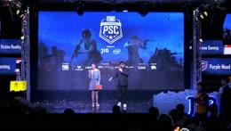 JIB PUBG SEA Championship Phase 3 : Final Stage [ Day 1 ]