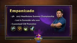 Hearthstone+Masters+Tour+Bucharest+-+Day+2
