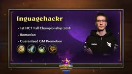 Hearthstone+Masters+Tour+Bucharest+-+Day+3