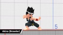 "Super Smash Bros. Ultimate – Mr. Sakurai Presents ""Terry Bogard"""