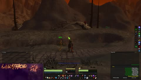 Fairbanks PvP (horde) Classic WoW