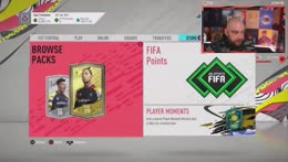 BLACK FRIDAY AND PLAYER MOMENTS?!  FIFA 20