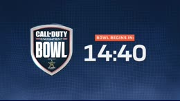 The C.O.D.E. Bowl presented by US Army Esports