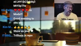 January 24th 2020 Coffee with MarkZ