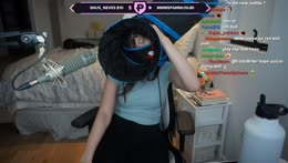 poki after dark - i'm gonna have 1 redbull and see how it goes