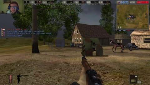 Battlefield 1918 Online: Revenge Of the Tsar With Jamovitz  #2