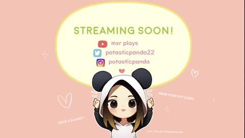 first stream