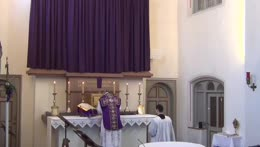 Heilige Messe aus Türkheim.