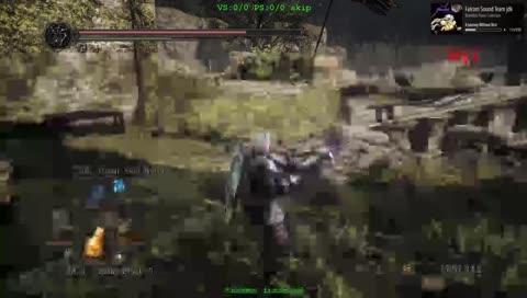 Dark Souls II Mod Development | Flames of Old