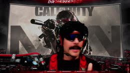 Psychotic Decision Making | @DrDisrespect