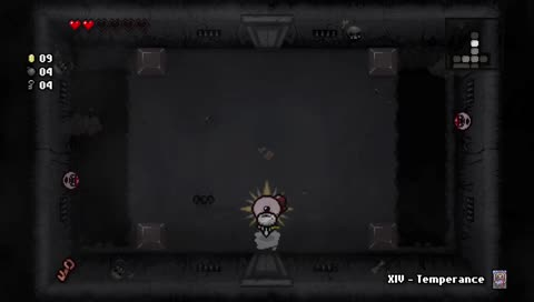 Bullet Themed Hell - Enter The Gungeon
