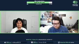 Highlight: MHA: Talking with Dyrus | !mha !guest !liveqa