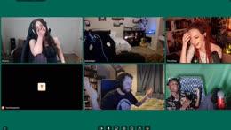 Podcast stream | Tourette's Syndrome (Severe Coprolalia) | !discord !merch